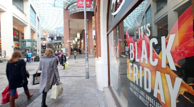 A consumer watchdog has warned shoppers to beware of the great Black Friday swindle after finding that only one in 20 'deals' is actually legitimate.