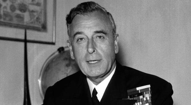 Claims: Lord Mountbatten