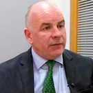 Martin Dillon of the Belfast Trust said that about 1,000 elective procedures had been cancelled BBC