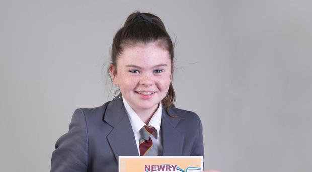 Abbie Nummy, who died in an accident at the weekend