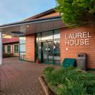 Long delays were reported at Antrim Area Hospital's Laurel House