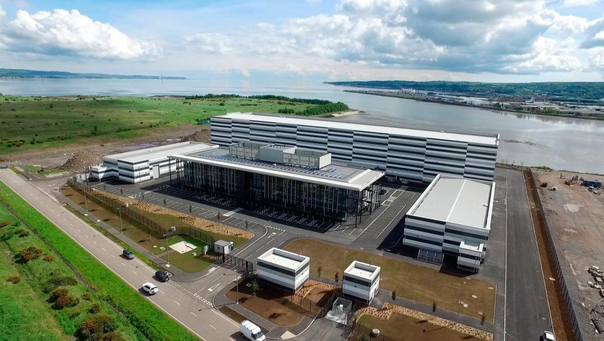 Belfast City Council gives go-ahead for £45m Harbour film studios investment