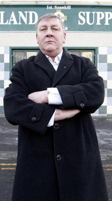 Winston 'Winkie' Rea, who lost a court bid to prevent the PSNI listening to his Boston College interview