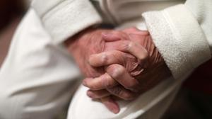 Concerns were raised about the Clifton Nursing Home (Yui Mok/PA)