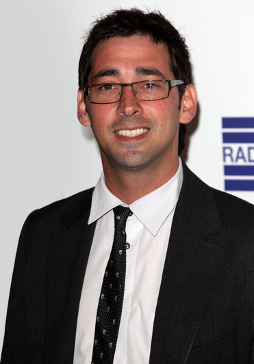 Colin Murray has been named as the new host of Channel 5 show