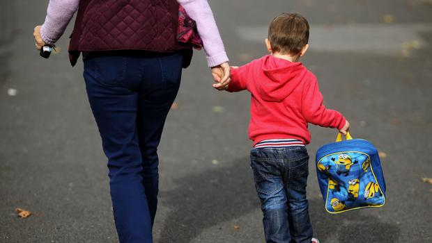 'It is beyond the comprehension of most parents how anyone could mistreat a child, one of the most vulnerable members of our society' (stock photo)