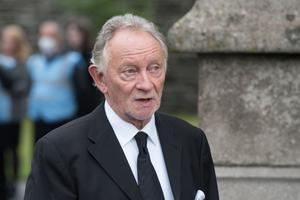 Musician Phil Coulter