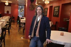 Strong demand: Michael Deane's restaurants are due to open today