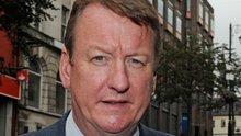 Concerns: City centre manager Jim Roddy