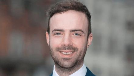 Service: The prolonged trial period has frustrated Green Party's Anthony Flynn