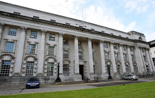 A new High Court judge has been appointed in Northern Ireland. (PA)