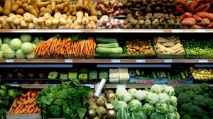 Northern Ireland falls behind the rest of the UK when it comes to eating the recommended amount of fruit and veg