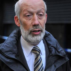Northern Ireland Justice Minister David Ford was last year forced to defend the performance of forensic services