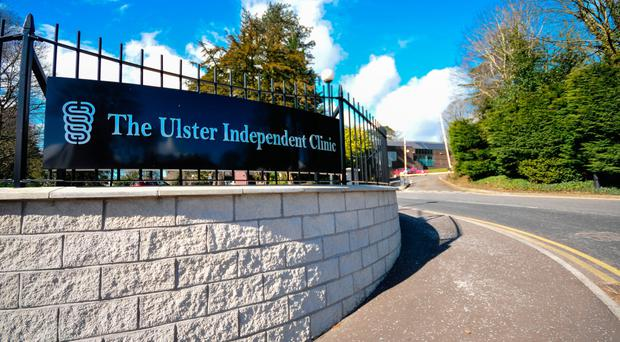 The Ulster Independent Clinic must improve procedures