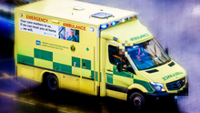 Pressure: ten ambulance service staff in Craigavon hospital have tested positive after a golf outing
