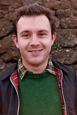 Campaigner: Mark Ashton died as a result of AIDS in 1987