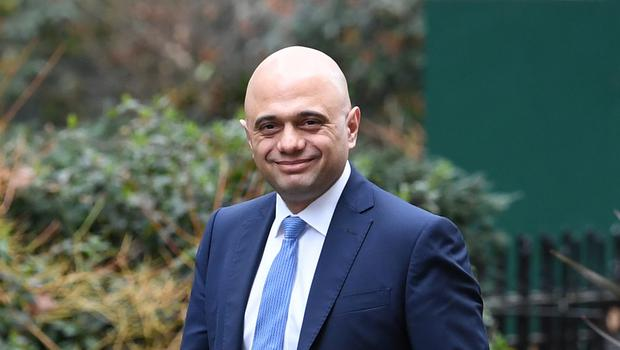 Sajid Javid has quit as Chancellor (Stefan Rousseau/PA)