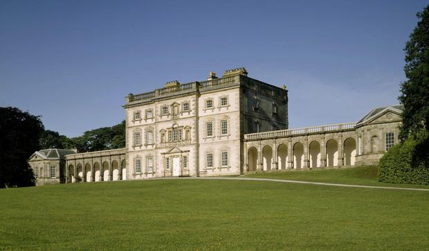 Florence Court in Co Fermanagh (National Trust/PA)