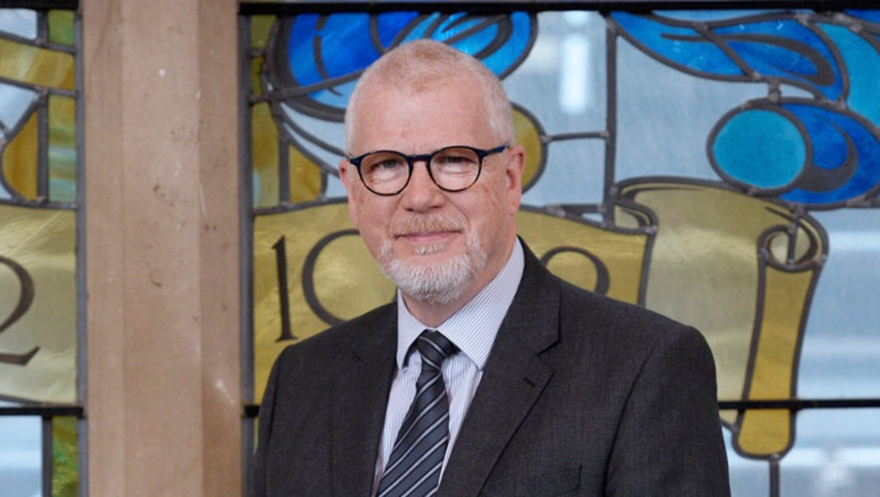 Presbyterian leader to be first at Republic of Ireland remembrance event