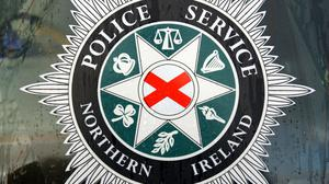 Security alert in the Oeghill Park area of Londonderry