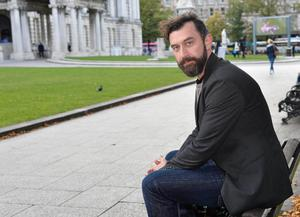 Novelist Paul McVeigh has secured £23,000 in funds for a new collection of essays and memoirs by working class writers