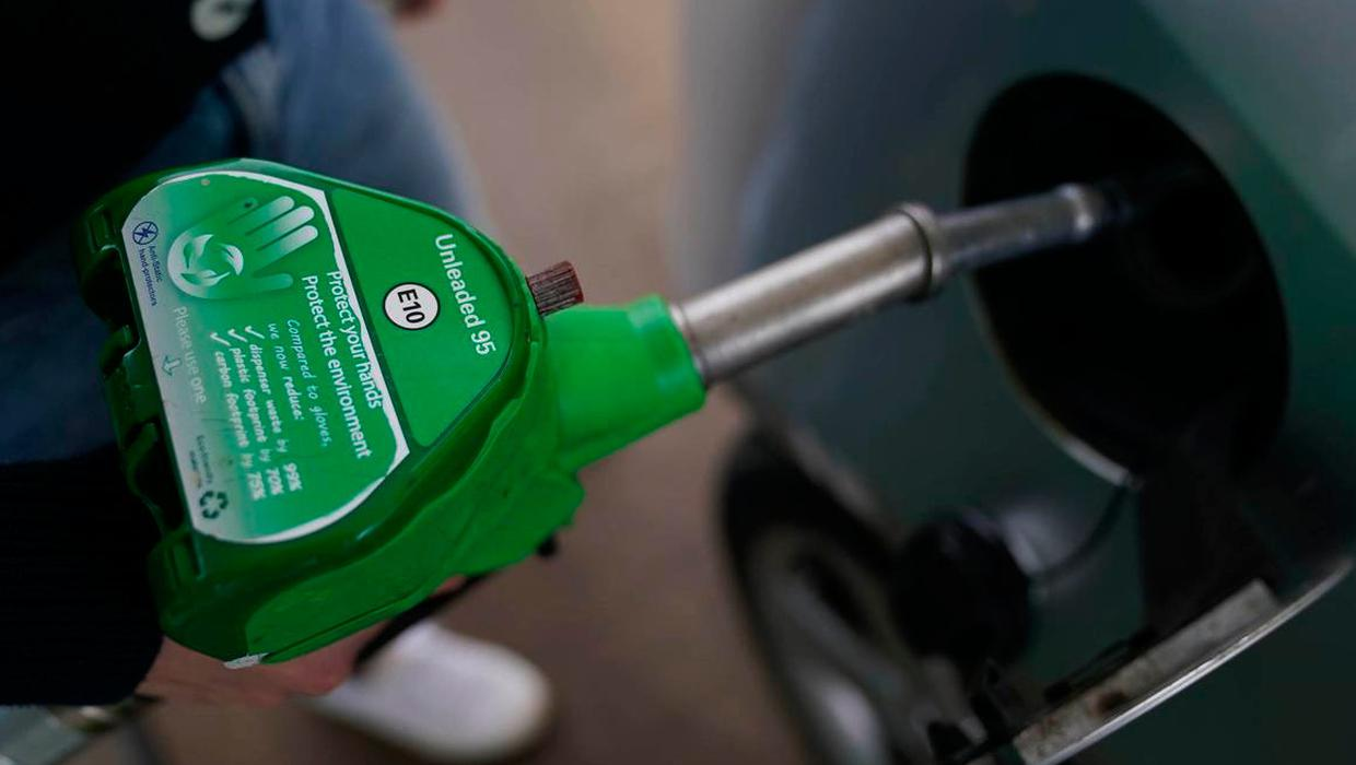 Northern Ireland fuel prices: postcode lottery for motorists as UK average per litre rises