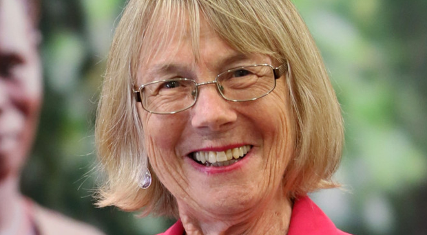 Sally O'Neill was a highly respected force for human rights