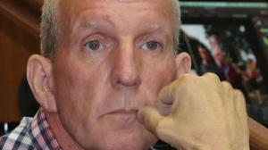 Bobby Storey was arrested by police investigating a murder by Provisional IRA members