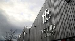 The Thriving Life Church