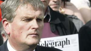 Jim Wells sees the DUP becoming 'less and less evangelical and Christian'