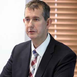 Health Minister Edwin Poots is investigating claims that payments to Northern Health Trust contractors could be irregular