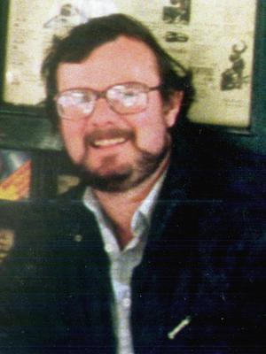 Seamus Ruddy, one of the so-called Disappeared (Family handout/ WAVE Trauma Centre/PA)