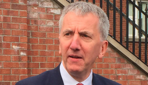 Mairtin O Muilleoir has called for the Department of Economy to close down the RHI scheme.