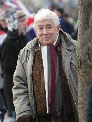 Alan Campbell had bizarre beliefs about the origins of Ulster Protestants