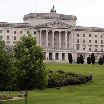 Latest news from Northern Ireland