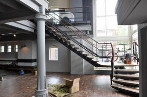 General views of Brewbot Pub which will open on the Ormeau Road in Belfast