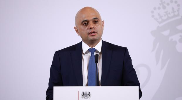 Home Secretary Sajid Javid will deliver the Budget on March 11