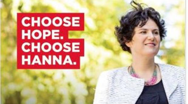 Northern Ireland's five main political parties and some of their candidates spent around £25,000 on social media advertising during the election campaign.