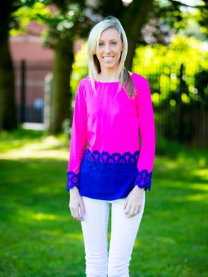 DUP MLA Carla Lockhart says more needs to be done to stop internet trolls