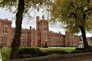 Queen's University in Belfast said the Erasmus scheme, which last year saw 649 local students and staff take part in the study abroad programme, will continue to be used.