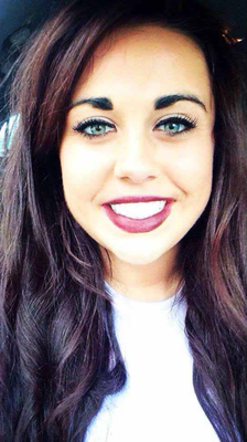 An outpouring of grief at Castlewellan among the school friends of much-loved teenager Ellen Finnegan (pictured) who died in a fire at her home in Castlewellan