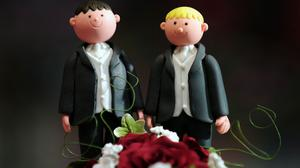 A legal challenge to Northern Ireland's ban on recognising same-sex marriages in Great Britain has been launched in Belfast's High Court
