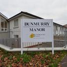Dunmurry Manor