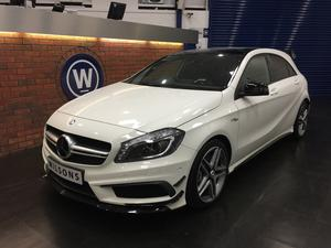 A Mercedes is among the items on offer at Wilsons Auctions