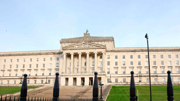 In defence of MLA salaries. How to lose your readers in your opening five words. Whisper it though and there might - just might - be a case for your local Assembly members to earn £50,500 each year