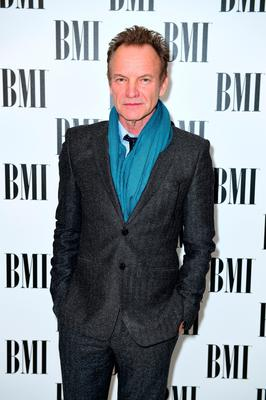 Sting was refused admittance to a sold-out Katmandu show