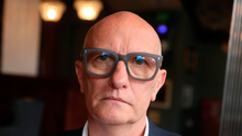 Hospitality industry chief Colin Neill