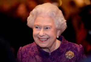 Celebrations: the Queen
