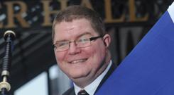 Ian Crozier, chief executive of the Ulster-Scots Agency, said he would like there to be discussions around what the speaking community need