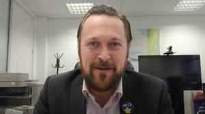 Justin Cartwright from the Chartered Institute of Housing